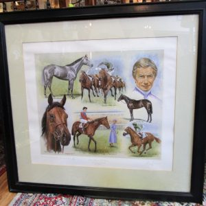 Limited Edition Print by Peter Deighan LP2571OX
