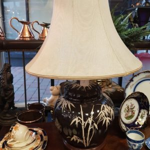 Oriental Ceramic Lamp LP4453LX