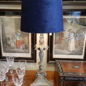 Pair of Classical style Ormolou Lamps LP3205IX