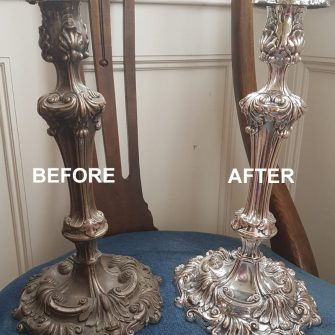 silver-plated-candlesticks
